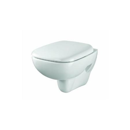 Twyford Moda Wall Hung wc Pan